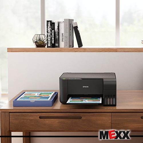 impresora epson l3110 multifuncion tinta continua l380 mexx2