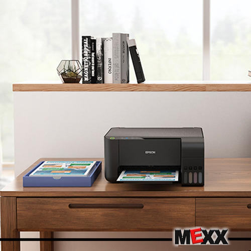 impresora epson l3110 multifuncion tinta continua l380 promo