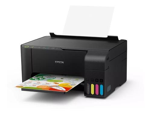 impresora epson l3150 multifuncion sistema continuo wifi !!