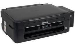 impresora epson l380 multifuncional de sitema de tinta