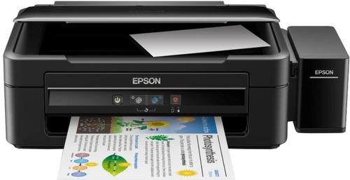 impresora epson l380 multifuncional ecotank