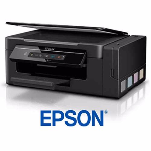 Impresora Epson L395