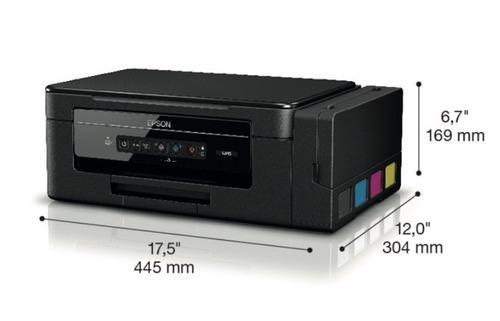 impresora epson l395 nueva