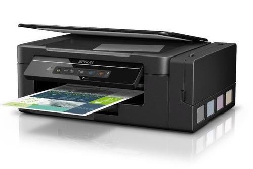 impresora epson l396 nueva