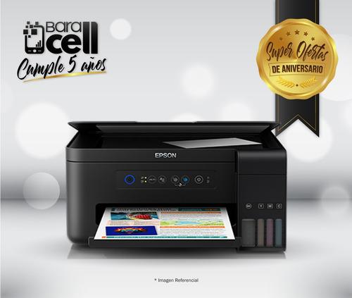 impresora epson l4150 con sistema de tinta continua original