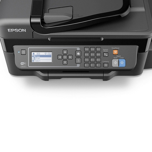 impresora epson l575 multifunción wifi sistema continuo orig