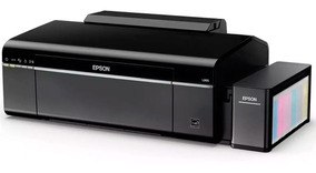 Impresora Epson L805 Tinta Continua Fotográfica Cd Dvd Wi-fi