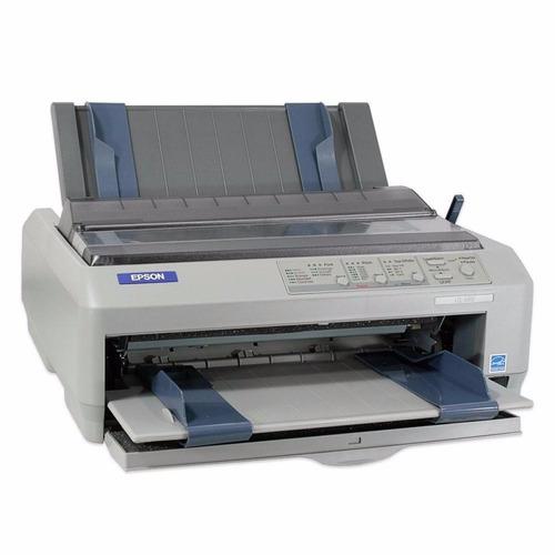 impresora epson lq-590
