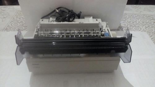 impresora epson lx-300 ii