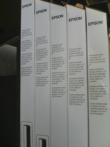 impresora epson lx 300 ii