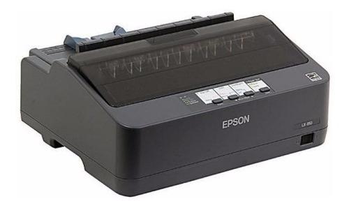 impresora epson lx 350 matriz de punto