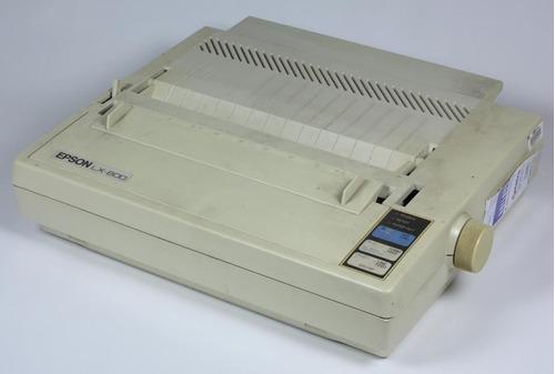 impresora epson lx 800