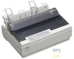 impresora epson lx300ii+ - nueva