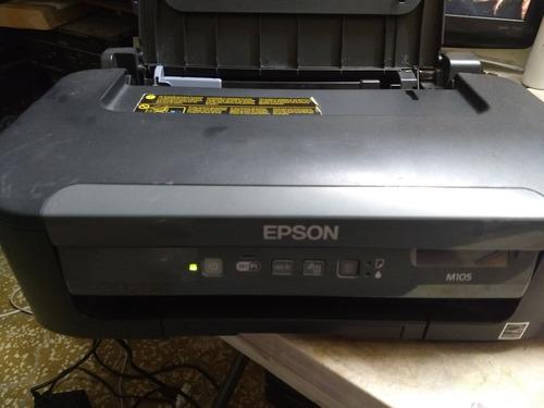 impresora epson m105 (para piezas)