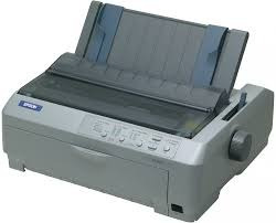 impresora epson matriz punto