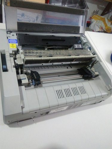 impresora epson matriz puntos