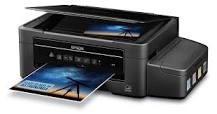 impresora epson multifunción