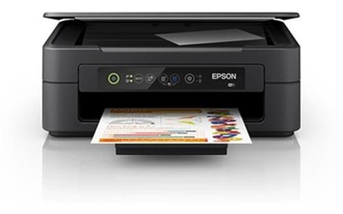 impresora epson multifunción xp-2101 wifi