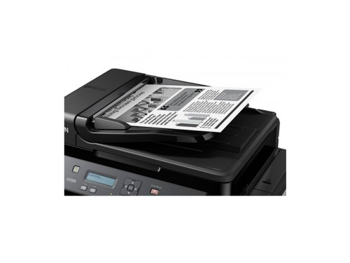 impresora epson multifuncional mono m200 (c11cc83302)