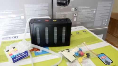 impresora epson para sublimacion a4 sublimar