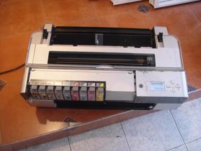 Impresora Epson Pro 3880, Por Partes