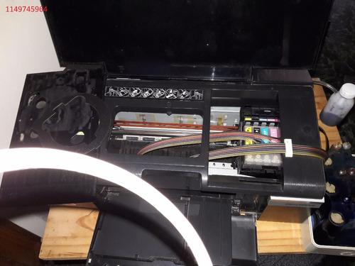 impresora epson r290