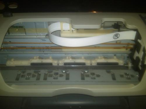 impresora epson stylus c45 modelo b161b