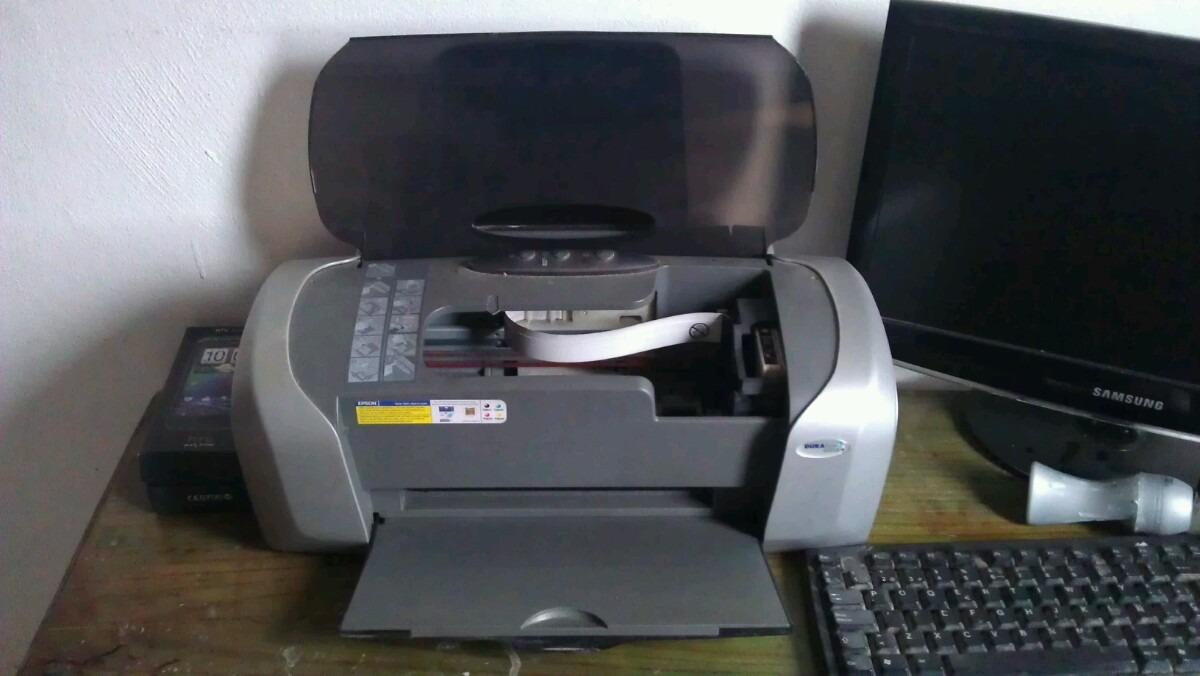 driver impressora epson stylus c87 plus