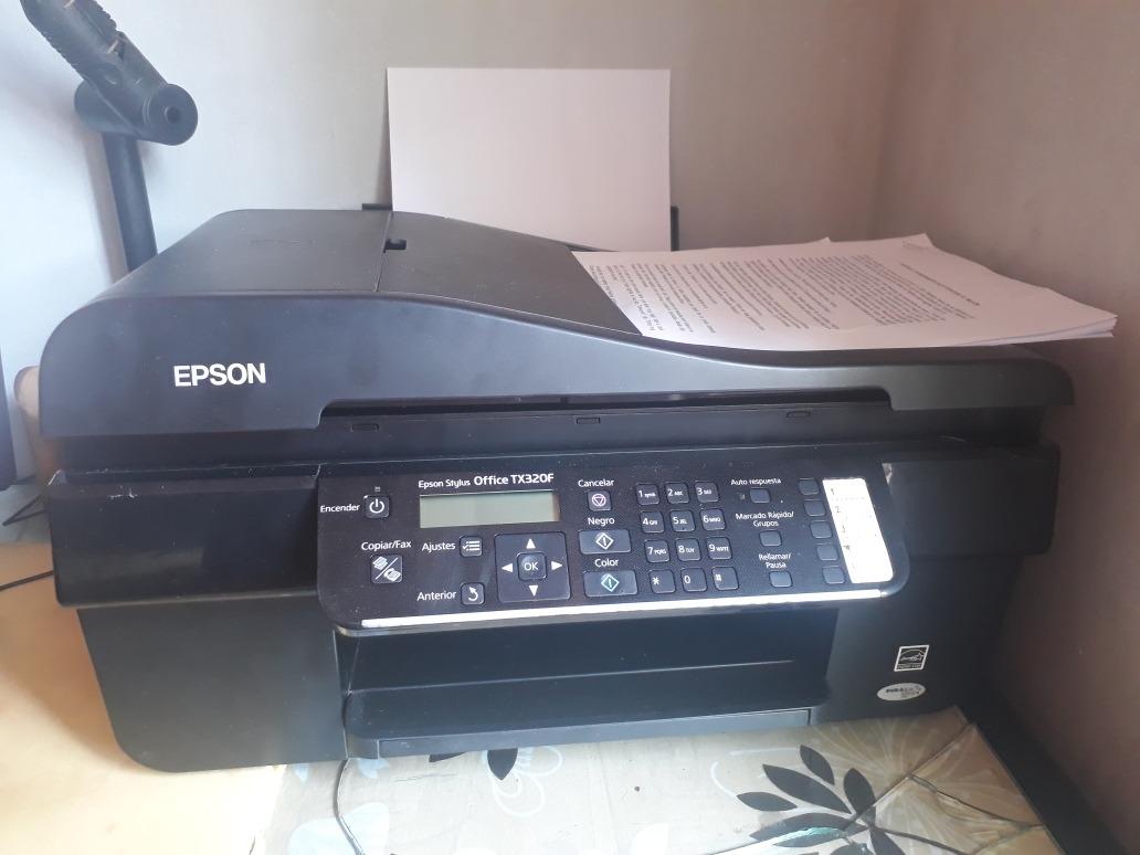 EPSON OFFICE TX320F WINDOWS VISTA DRIVER DOWNLOAD