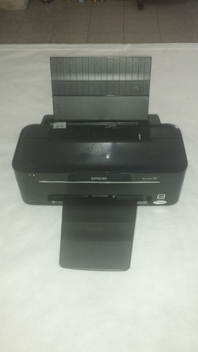 impresora epson stylus t22