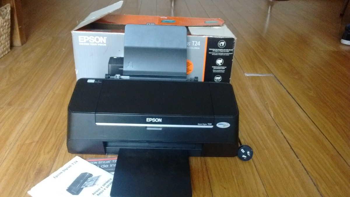 drivers epson stylus t24