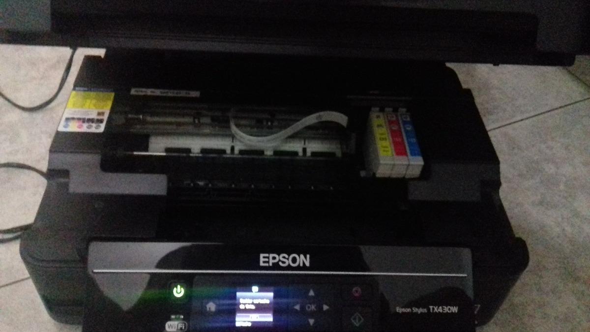 EPSON STYLUS TX430 64BIT DRIVER