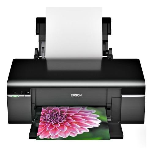 impresora epson t50 fotografica x12 unidades