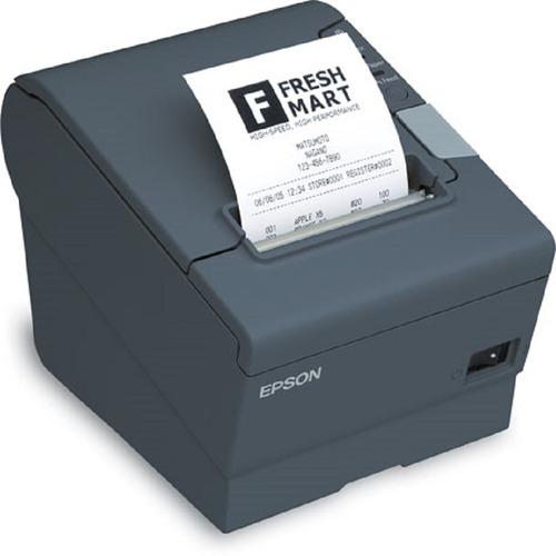 impresora epson tm-t88v usb serial aut icb technologies