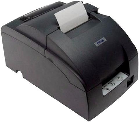 impresora epson tm-u220d