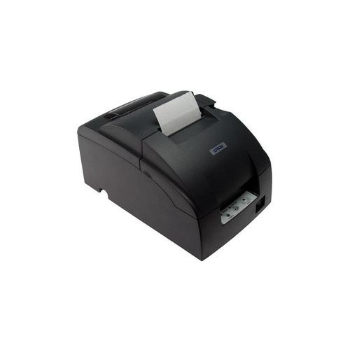 impresora epson tm-u220pdm matricial
