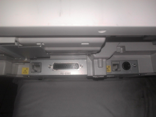 impresora epson tm-u950 usada garantizada