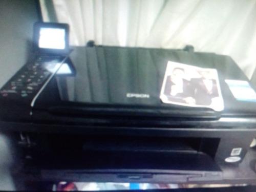 impresora epson tx550w