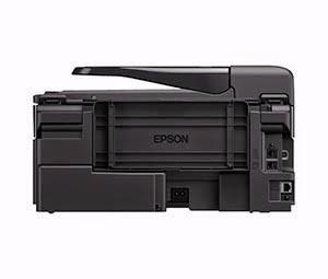 impresora epson wf 2630 wifi adf sistema de tinta continua