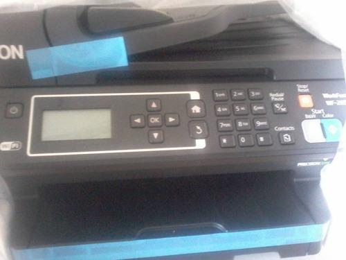 impresora epson wf-2650