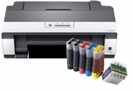 impresora epson wf7110 sublimacion y transfer unlimited ink