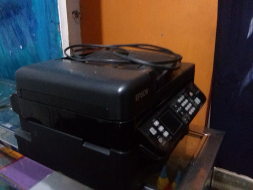 impresora epson workforce wf-2540 para reparar