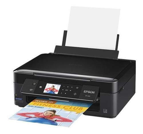 impresora epson xp-420, rosas hermanos mercedes