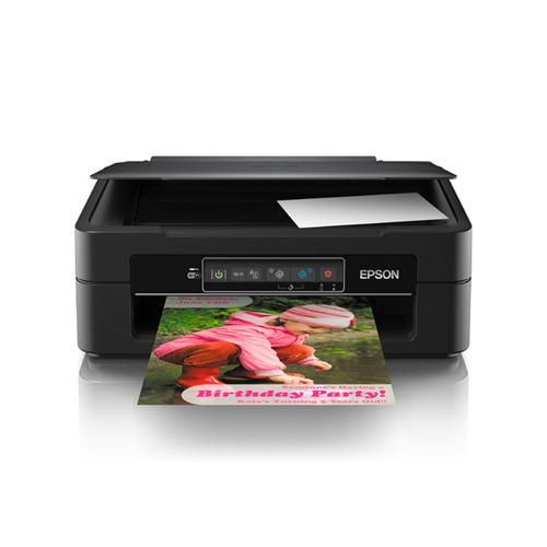 impresora epson xp241 multifuncion wifi copia scane lezamapc