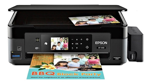 impresora epson xp440 $140, workforce 2630, 2750, 3720, 7710