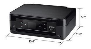 impresora epson xp440 mejor q la l380 + wifi