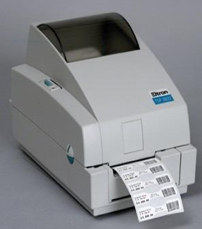 impresora etiqueta codigo barras eltron zebra panduit godex