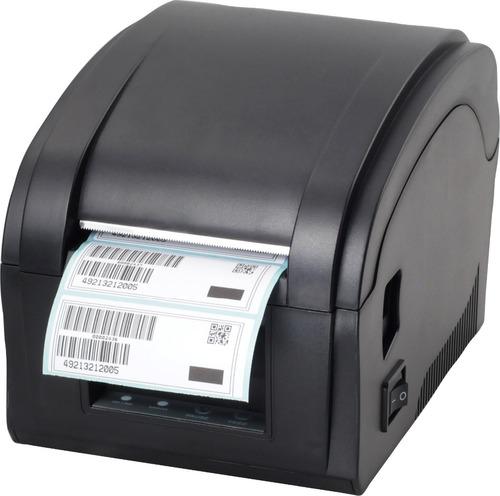 impresora  etiquetas térmicas +1000 etiquetas+ software