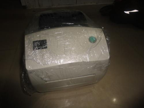 impresora etiquetas zebra gc420t