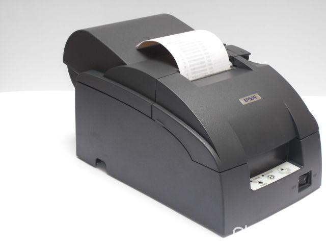 Impresora Etiqueteta Epson Tm-u220 Usb